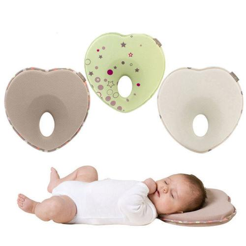 Image result for anti flat head pillow